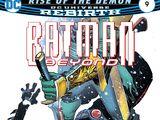 Batman Beyond Vol 6 9