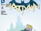 Batman Vol 2 43