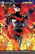 Batwoman World's Finest (Collected)