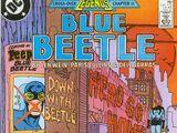 Blue Beetle Vol 6 9