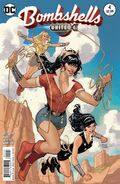 Bombshells United Vol 1 4