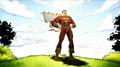 Captain Marvel DC Universe Online 005