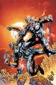 Cyborg vs. Cyborg