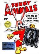 Fawcett's Funny Animals Vol 1 20