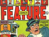 Feature Comics Vol 1 38