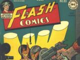Flash Comics Vol 1 85