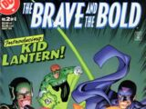 Flash & Green Lantern: The Brave and the Bold Vol 1 2
