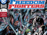 Freedom Fighters Vol 3 2
