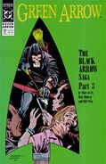 Green Arrow Vol 2 37