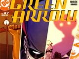 Green Arrow Vol 3 47