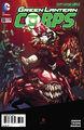 Green Lantern Corps Vol 3 39