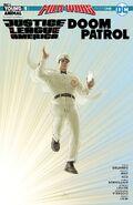 JLA Doom Patrol Special Vol 1 1
