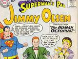 Superman's Pal, Jimmy Olsen Vol 1 41
