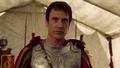 Julius Caesar Arrow 0001