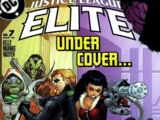 Justice League Elite Vol 1 7
