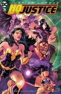 Justice League No Justice Vol 1 3