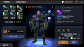 Lex Luthor DC Legends 0002