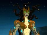 Medusa (DC Animated Movie Universe)
