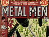 Metal Men Vol 1 44