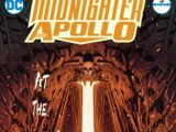 Midnighter and Apollo Vol 1 3