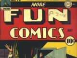 More Fun Comics Vol 1 79