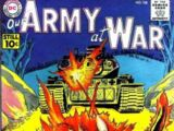 Our Army at War Vol 1 108