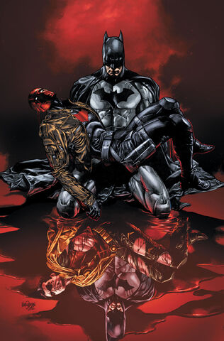 File:Red Hood and the Outlaws Vol 1 17 Textless.jpg