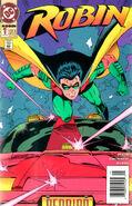 Robin Vol 2 1