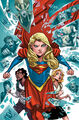 Supergirl Vol 7 5 Textless