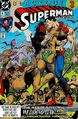 Superman Man of Steel Vol 1 6