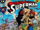 Superman: Man of Steel Vol 1 6