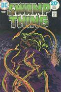 Swamp Thing v.1 8