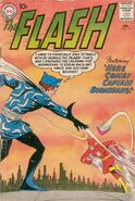 The Flash Vol 1 117