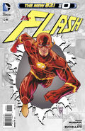 The Flash Vol 4 0