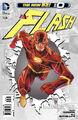 The Flash Vol 4 0