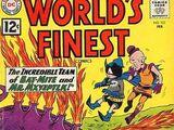World's Finest Vol 1 123