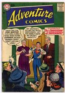Adventure Comics Vol 1 235