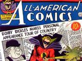 All-American Comics Vol 1 31