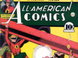 All-American Comics Vol 1 22
