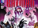 Batman Beyond Vol 5 5