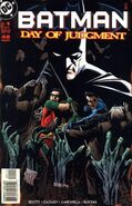 Batman Day of Judgment 1