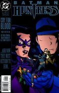 Batman Huntress Cry for Blood 5