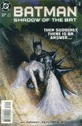 Batman Shadow of the Bat Vol 1 64