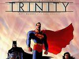 Batman/Superman/Wonder Woman: Trinity Vol 1 1