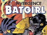 Convergence: Batgirl Vol 1 2