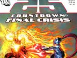 Countdown to Final Crisis Vol 1 25