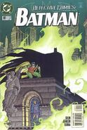 Detective Comics 690