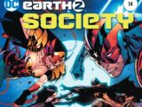 Earth 2: Society Vol 1 14