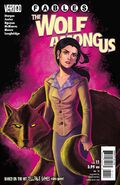 Fables The Wolf Among Us Vol 1 11