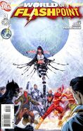 Flashpoint The World of Flashpoint Vol 1 3